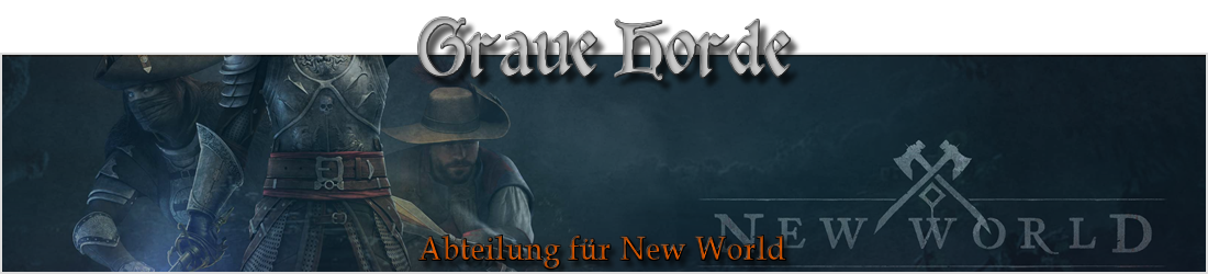 Grauen Horde - The Division 2